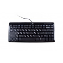 Клавиатура Genius LuxeMate i200 USB Black