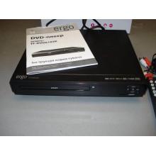 Стационарный DVD-плеер Ergo TF-DVD6103K