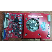 Видеокарта NVIDIA GeForce 6600 GT AGP 128 мб 128 bit б/у