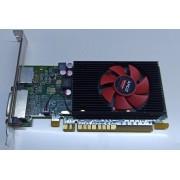 Видеокарта AMD Radeon R5 340x 2Gb PCI-Ex DDR3 64bit (DVI + DP)  б/у