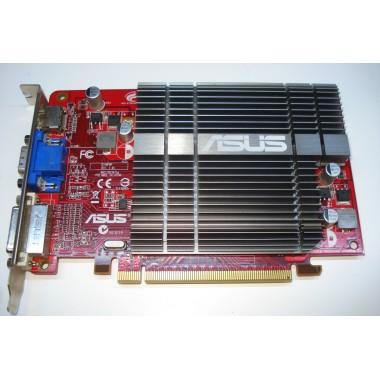 Видеокарта PCI-E Asus HD5450 1GB б/у
