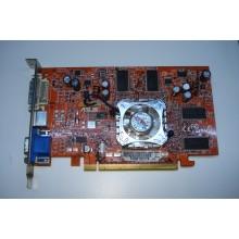 Видеокарта ASUS Radeon X600PRO б/у