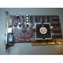 Видеокарта RADEON 7500 64MB 128BIT AGP б/у