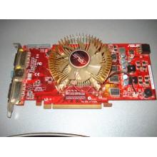 Видеокарта ASUS Radeon HD 3850 512 Мб 256 Бит GDDR3 б/у
