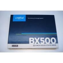 """Накопитель SSD 2.5"""" 480GB MICRON"""