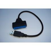 Переходник USB 3.0 - SATA 2.5 для жесткого диска HDD SSD