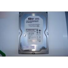 Винчестер 3.5'' SATA 320Gb Western Digital  б/у