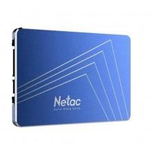 """Накопитель SSD 2.5"""" 120GB Netac"""