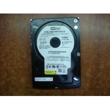 Винчестер SATA 400GB WD WD4000KS (продается как не рабочий - вешает ПК)