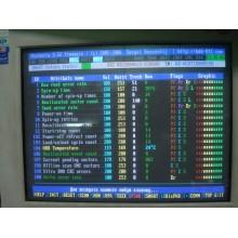 Винчестер SATA 250GB WD WD2500AVJS (продаеться как не рабочий - Relock - нет, BAD-со старта)
