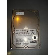 Винчестер SATA 160GB Hitachi HDT722516DLA380 (продается как не рабочий - стучит)