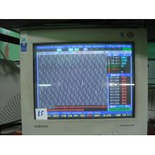 Винчестер IDE Samsung SP0812N (продается как не рабочий - bad-да, relock-0)