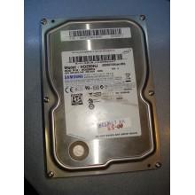 Винчестер SATA 250GB Samsung HD250HJ (продается как не рабочий - вешает ПК)