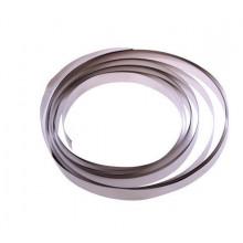 Лента никелевая для точечной сварки 0,1*4 мм (1 м)