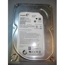 Винчестер 500GB Seagate SATA  б/у