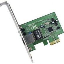 Сетевая карта PCI-E1 новая