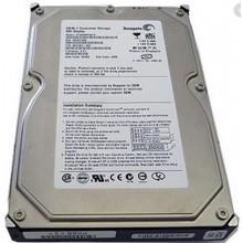 Накопитель HDD IDE 120GB Seagate Barracuda 7200.9 7200rpm 2MB б/у