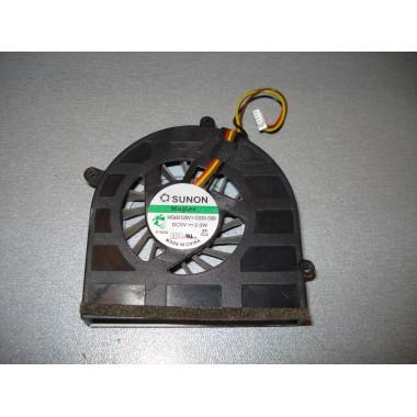 Вентилятор б.у. Lenovo IdeaPad G470, G475, G570, G575 ОРИГИНАЛ