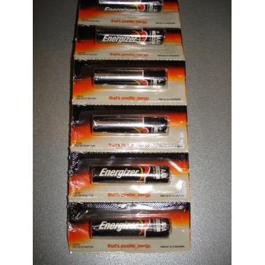 Батарейки Energizer AAA Power (1 шт.)